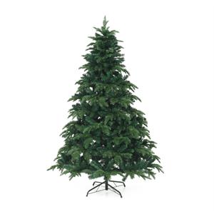 3D vianočný stromček, zelená, 180 cm, CHRISTMAS TYP 3