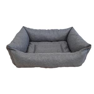 Pelech pre psa, 83 cm, sivá, DOGBED TYP 2