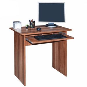 PC stôl, slivka, VERNER NEW