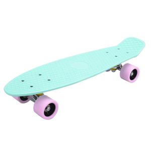 Pennyboard, neomint/ružová, TESAL
